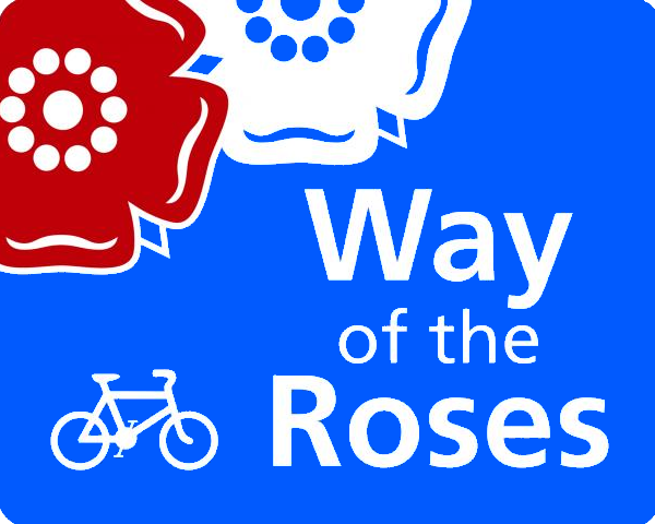 Way of the Roses Cycle Route image